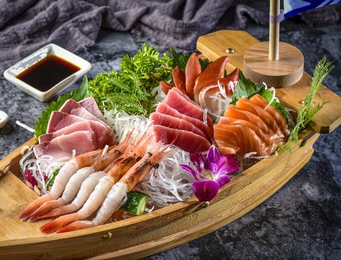 疫情期间,日本人均海鲜消费量首次反弹